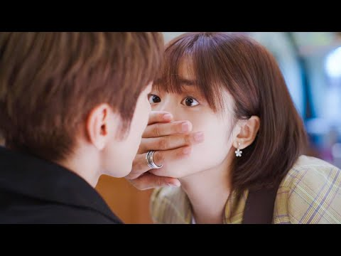 💓Fall in love with my male boss💓Korean Drama Mix Hindi Song💓Office love Story