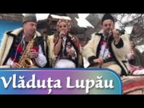 Noi umblam a colinda - LIVE Vladuta Lupau și Rapsozii Maramureșului