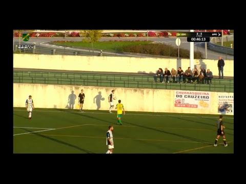 CDC vs A. Praia FC