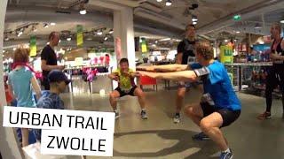 Zwolle Urban Trail 2017   een unieke hardloopervaring!