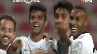 الأهلي يصعق العين في كأس الخليج العربي