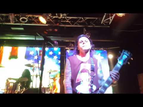 Dope reunion tour 10/28/2016