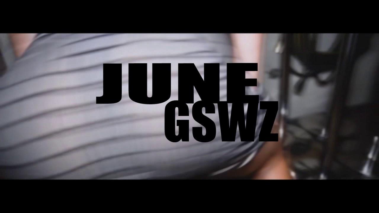 JUNE GSWZ // KURT COBAIN // [NO EDITION] [INEDIT TRACKS] vol.3 // 2019