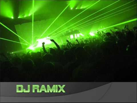 DJ Ramix (Alocado mix)