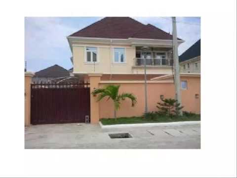 5 bedroom duplex for sale @ Chevron lekki, Lagos, Nigeria