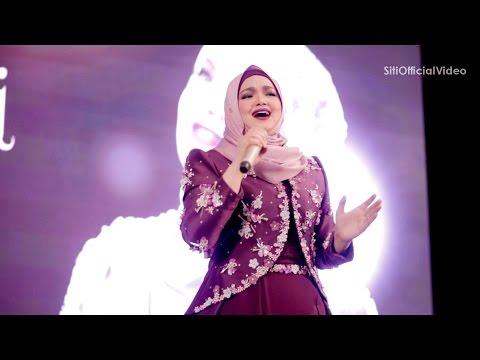 Persembahan Dato' Siti Nurhaliza Sempena Pelancaran SimetriSiti