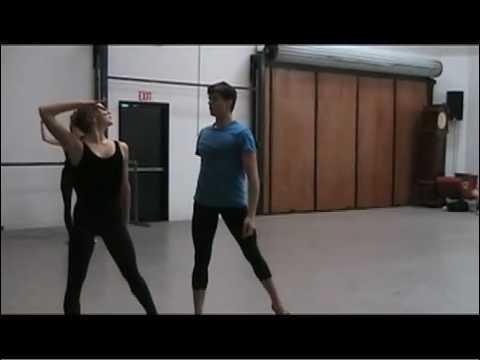 Fine Arts LA's interview with Los Angeles Ballet