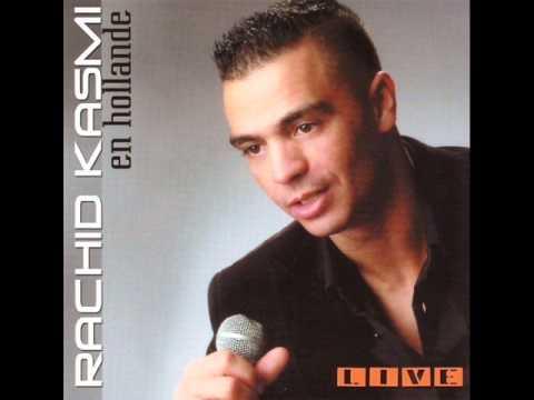 album rachid kasmi 2009
