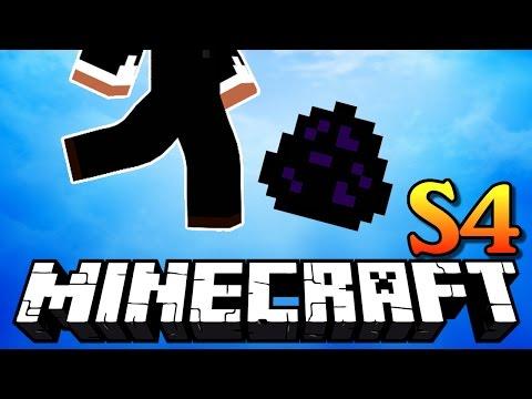 Minecraft together s4  52  drachenei fussball