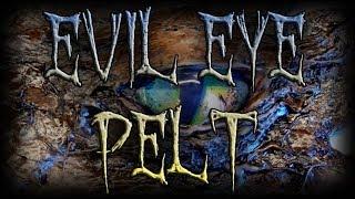 Evil Eye Pelt