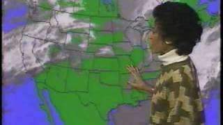 Janice Huff on KSDK News (1989)