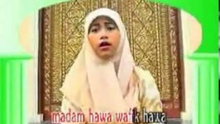 IRAMA PADANG PASIR IFRAH YA ALBI إفرح ياقلبى (Soundtrak Pernikahan Ryan Pinky).mpg