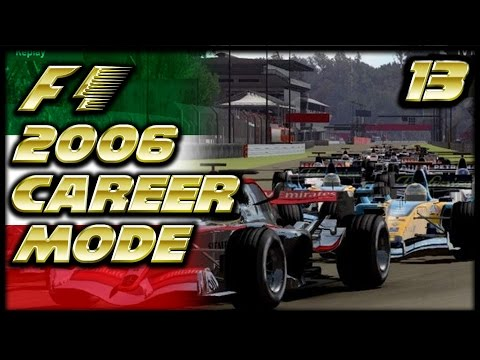 F1 2006 Career Mode Part 13: Just call me Maldonado