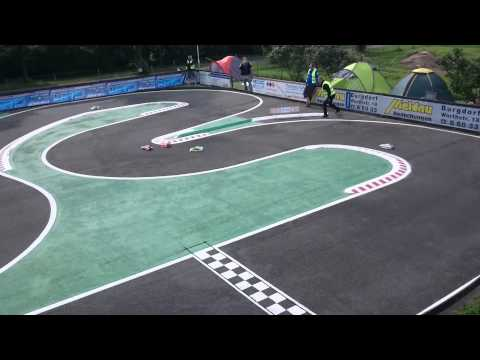 1.A Finale 17,5 Turn der LRP-HPI-Challenge DM 2015 in Burgdorf