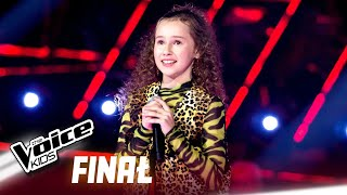 "Ola Gwazdacz - ""Waka Waka (This Time for Africa)"" - Finał 