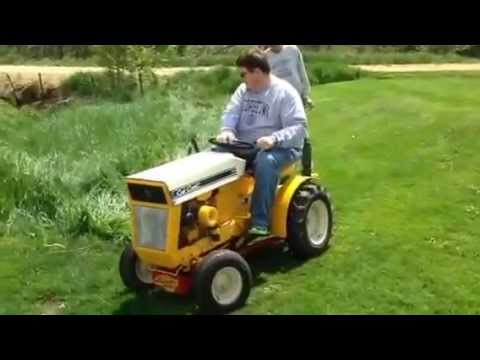 Mowing With Haban Sickle - YT