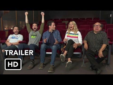 It's Always Sunny in Philadelphia Season 14 Trailer (HD)