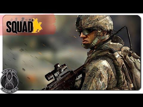 SQUAD v9.5 | Rápido Assalto a Al Basrah