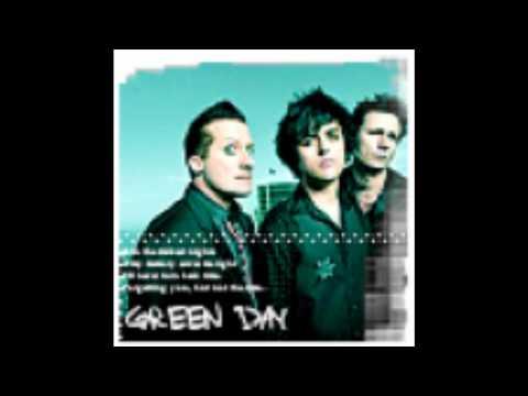 green day-mechanical man