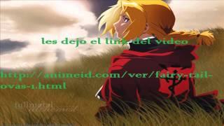 OVAS DE FAIRY TAIL