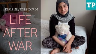Life After War in Syria   What It's Like