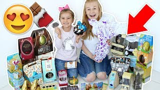 HUGE £250 EASTER EGG SHOPPiNG HAUL!!!