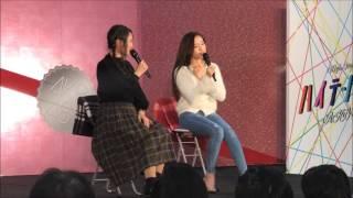 20170204 AKB48 47thシングル『ハイテンション』 気まぐれオンステージ ...