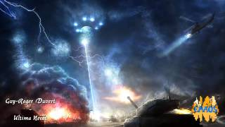 Guy-Roger Duvert - Ultima Necat (Epic Piano Orchestral Drama)