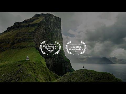 FAROE ISLANDS BY BIKE, KITE AND KAYAK (Silent Odyssey)
