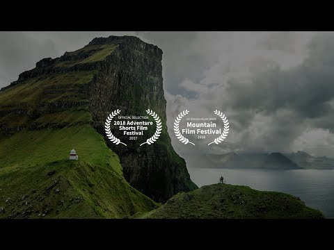 FAROE ISLANDS BY BIKE, KITE AND KAYAK (Silent Odyssey)
