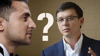 Мураев о Зеленском + мнение о других кандидатах   Выборы Президента Украины 2019