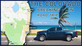 US1: Miami, Hollywood, Ft. Lauderdale, and West Palm Beach - Traveling Robert