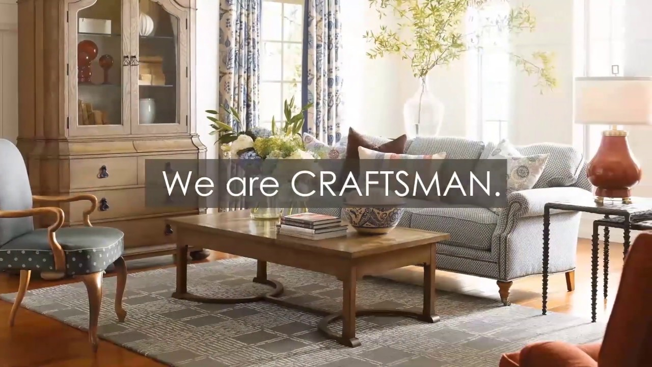 Jonathan Charles Fine Furniture - About us