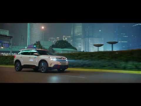 Citroën C5 Aircross, le SUV nouvelle génération