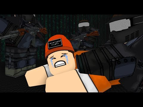 HEATHENS - Twenty One Pilots (ROBLOX MUSIC VIDEO)