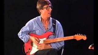 Just Hank Marvin (VHS) 1997