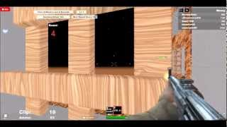 roblox adventures part 1 w/ morddaysolus | STG-44 = Me liking!