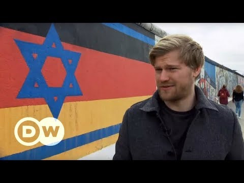 Germans in Israel. Israelis in Germany | DW Documentary