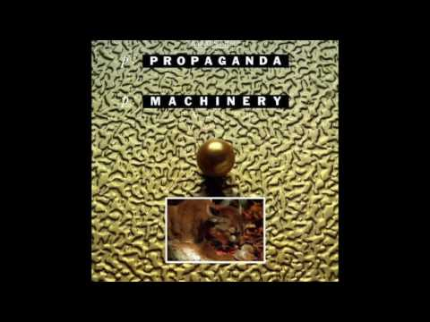 Propaganda - P: Machinery (Extended Version) - 1985