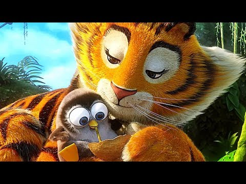 Die Dschungelhelden Trailer