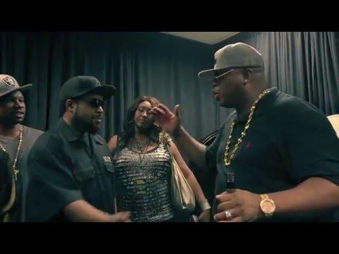 Ice Cube - Krush Groove 2015 Recap