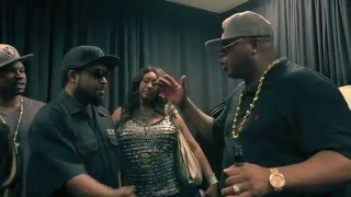 Download Ice Cube - Krush Groove 2015 Recap MP3 song and Music Video