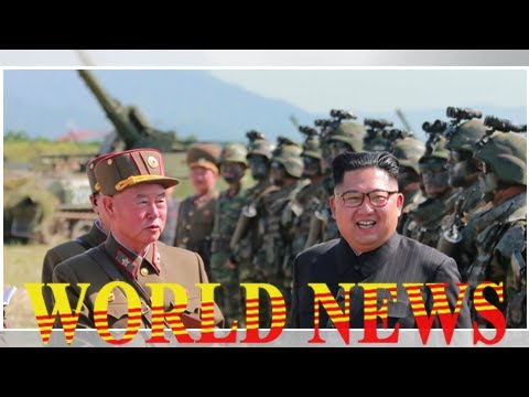[WORLD NEWS] Capitalism broke North Korean Government-and it could be the end of kim jong un