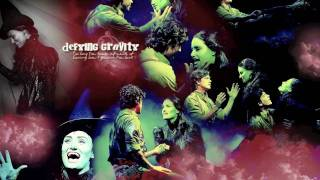 """Defying Gravity"" from WICKED Karaoke/Instrumental"