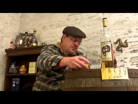 whisky review 297 - St Georges American Malt Whisky