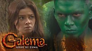 Galema : Anak Ni Zuma | Full Episode 46