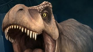 Raptors Got Meh Balls!!! - Jurassic World Pinball FX