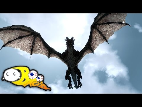 Thumbnail: 10 Craziest Dragon Sightings Caught on Tape