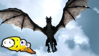 10 craziest dragon sightings caught on tape