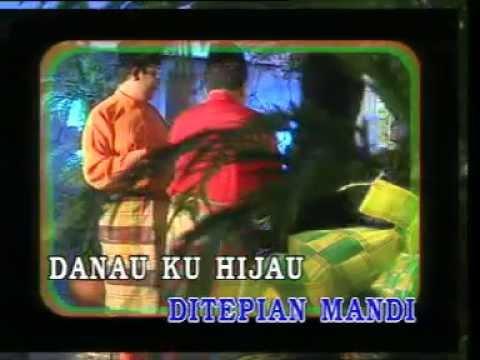 M Shariff - Dendang Perantau [Official Music Video]